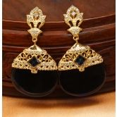 Designer Cz Earrings