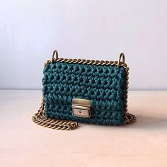 @sevirikamania crochet bag. Chanel style. T-shirt yarn, 100% cotton, recycled yarn