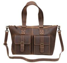 Handtasche DETROIT Leder kaffeebraun - Max Leder. Die DETROIT Handtasche aus Büffelleder erleichtert den urbanen Lebensstil um ein vielfaches, dank dem dazugewonnenen Selbstbewusstsein flanieren Sie noch lieber durch die Einkaufspassagen Ihrer Downtown.
