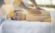 Groupon - Massage with Optional Anti-Aging Treatment at Integrated Restorative Massage Therapy LLC (Up to 57% Off) in Located Inside Independence Mall. Groupon deal price: $35