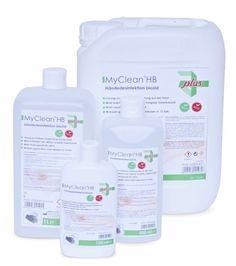 Maimed MyClean HB  Die günstige Alternative von Maimed zu überteuerten Konkurrenzprodukten.