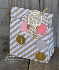 Jen Timko - Amazing Birthday - Celebration Bag