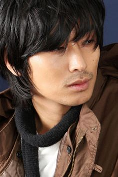 Joo Ji Hoon ..I miss him! ♥