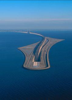 s-h-e-e-r:  Øresund Bridge