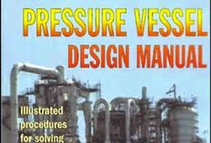 Pressure Vessel Design Manual by Dennis Moss
