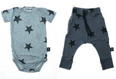 nununu kids wear star love