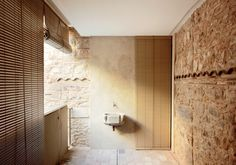 Casa Collage by Bosch Capdeferro Arquitectures, Girona, Northeast Spain Architecture Details, Interior Architecture, Arch Interior, Interior Design, Exterior Lighting, Home Projects, Interior Inspiration, Building A House, House Design