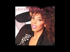 Donna Summer - This Time I Know It's for Real (extended version) - YouTube
