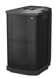 Extend the low end of your Bose system. The powered subwoofer brings watts of boom and an integrated stand for mounting the Model 812 speaker. Pro Audio Speakers, Cool Bluetooth Speakers, Hifi Audio, Bose, Studio Desk Music, Powered Subwoofer, Professional Audio, Home Theater Speakers, Speaker Stands
