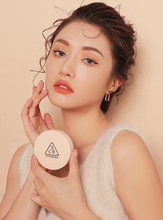 You have to try this for once it will enhance your beauty by giving you a natural look. Here is given the link of the product. Asian Makeup, Korean Makeup, Makeup Inspo, Makeup Inspiration, 3ce Stylenanda, 3ce Makeup, Foundation Tips, Natural Foundation, Makeup Foundation