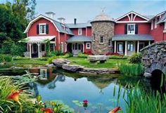 Barbra Streisand House - Bing Images