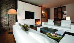 The Warmth and Charm of Fires by Ecosmart