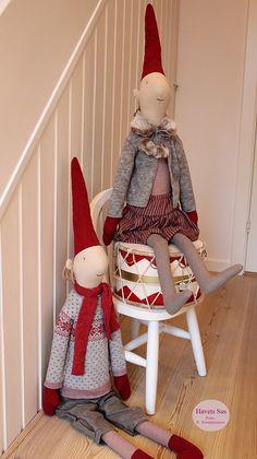 Christmas 2015 - jul - Maileg - Danish Design - Dansk Design - Havets Sus - Denmark