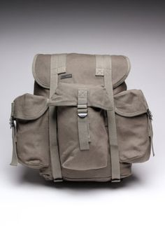 KR3W Commando Bag