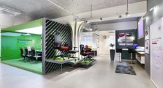Godrej Interio B2B store by Four Dimensions, Pune – India » Retail Design Blog