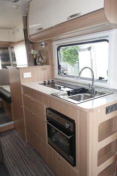2015 Adria Coral A 660 DU Motorhome image 10 Caravane Adria, Rv For Sale, Motorhome, Coral, Australia, Live, Kitchen, Image, Home Decor