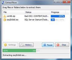 ExtractNow Offline Installer Download