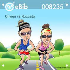 Olivieri vs Roccato