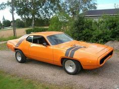 1972 road runner pictures | Pinned by Alx Tomasini