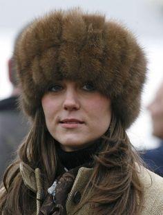 Kate in 2006