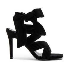 SENSO Samantha Heel (6.630 RUB) ❤ liked on Polyvore featuring shoes, pumps, heels, high heeled footwear, high heel pumps, wrap shoes, senso shoes and high heel shoes