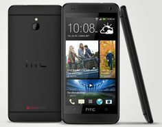 HTC ONE MINI SPECIFICATIONS REVEALED