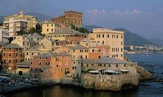 Instant Weekend: Genoa