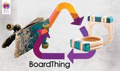 BoardThing – pixel ring   http://dekoeko.com/product/boardthing-pixel-ring/    Kup na dekoeko.com