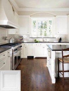 Kitchen White Table Grey 46 Ideas