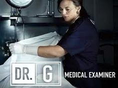 Hit And Run DrG Medical Examiner