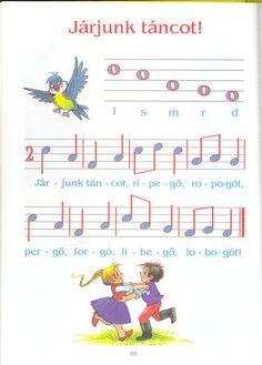 Zsuzsi tanitoneni - Google+ Music Decor, Music For Kids, Music Theory, Album, Music Education, Preschool Activities, Math, Learning, Hungary