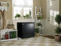 Looking for more freezer space? Danby has you covered! #mydanby #home #freezer #cooking #kitchen #decor #recipe