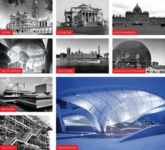 Patrik Schumacher on parametricism - 'Let the style wars begin'   The Critics   Architects Journal