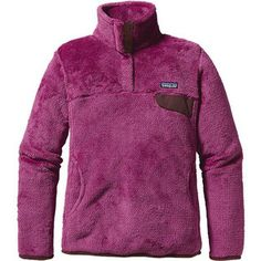 Selected #Patagonia summer styles 30%-40% off! Re-Tool Snap-T Pullover (Women's) #Patagonia at RockCreek.com