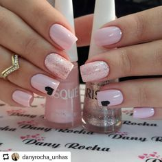 Nails Art Pink Elegant Ideas For 2019 Valentine Nail Art, Valentines Day, Manicure E Pedicure, Pretty Nail Art, Best Acrylic Nails, Nagel Gel, Nail Art Hacks, Stylish Nails, Creative Nails