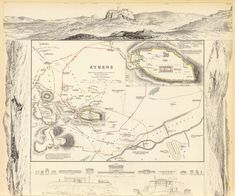 Athens plan 1832 SDUK | A plan of Athens, published by the S… | Flickr
