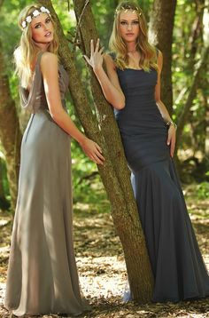 Elegant bridesmaid dress, £99.99