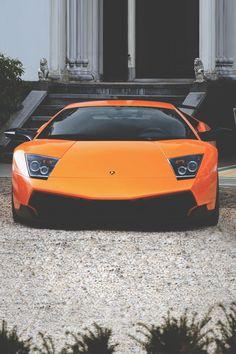 # Lamborghini