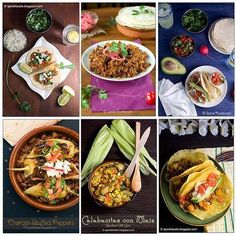 mexican holiday feast