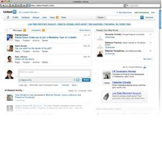 Great overview of all sortsa LinkedIn hints!