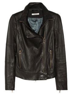 Easy Rider: The Endlessly Cool Moto Jacket