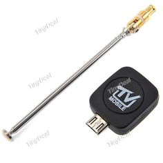 Micro USB DVB-T ISDB-T, TV Receiver, Special Price from Tinydeal-Mobiles-Coupons - Gadgets/Accessories