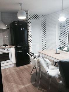 Zdjęcie numer 8 w galerii - Wasze wnętrza: pomysłowe mieszkanie we wrocławskim bloku
