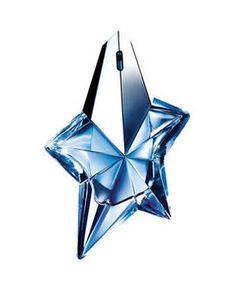 Thierry Mugler's Angel perfume - my main scent for 8 years