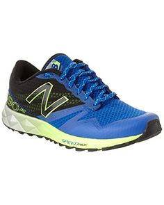 68badfb2e New Balance Mens MT690V1 Trail Running Shoe PacificBlack 95 D US    Be sure  to