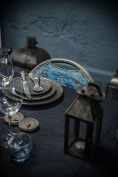 © Paulina Arcklin | THE SECRET SOUK - BLUE BAZAAR IN AMSTERDAM AT HARVEST&CO OCT 22ND - NOV 7TH www.thesecretsouk.com