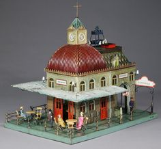 antique toys - Google Search
