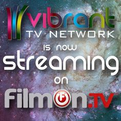 Make sure to check out our live stream on FilmOn TV!