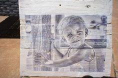 DIY - Tuto Transfert sur bois
