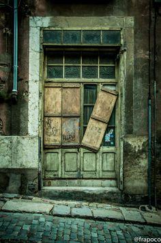 Girona City, Girona, Spain